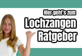 Lochzangen Ratgeber