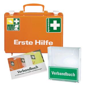 SÖHNGEN Erste-Hilfe-Koffer, DIN 13157