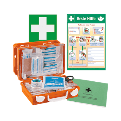Ausgezeichnete Erste Hilfe Produkte Nur Im Erstehilfeshopde