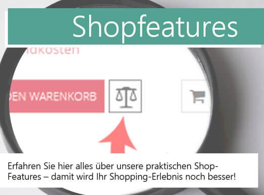 Shopfeatures
