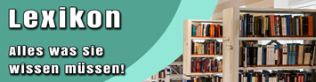 Erste Hilfe Shop Lexikon